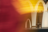McDonald's | Europe in Motion