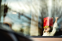 McDonald's | Under The Golden Arches